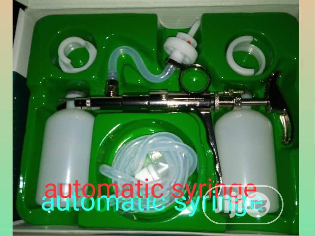 Automatic Syringe | Farm Machinery & Equipment for sale in Abeokuta South, Ogun State, Nigeria