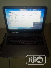 Laptop HP 250 G5 4GB Intel Core i5 SSD 128GB   Laptops & Computers for sale in Lagos State, Ikeja