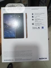 New Nokia 7 Plus 64 GB | Mobile Phones for sale in Lagos State, Ikeja