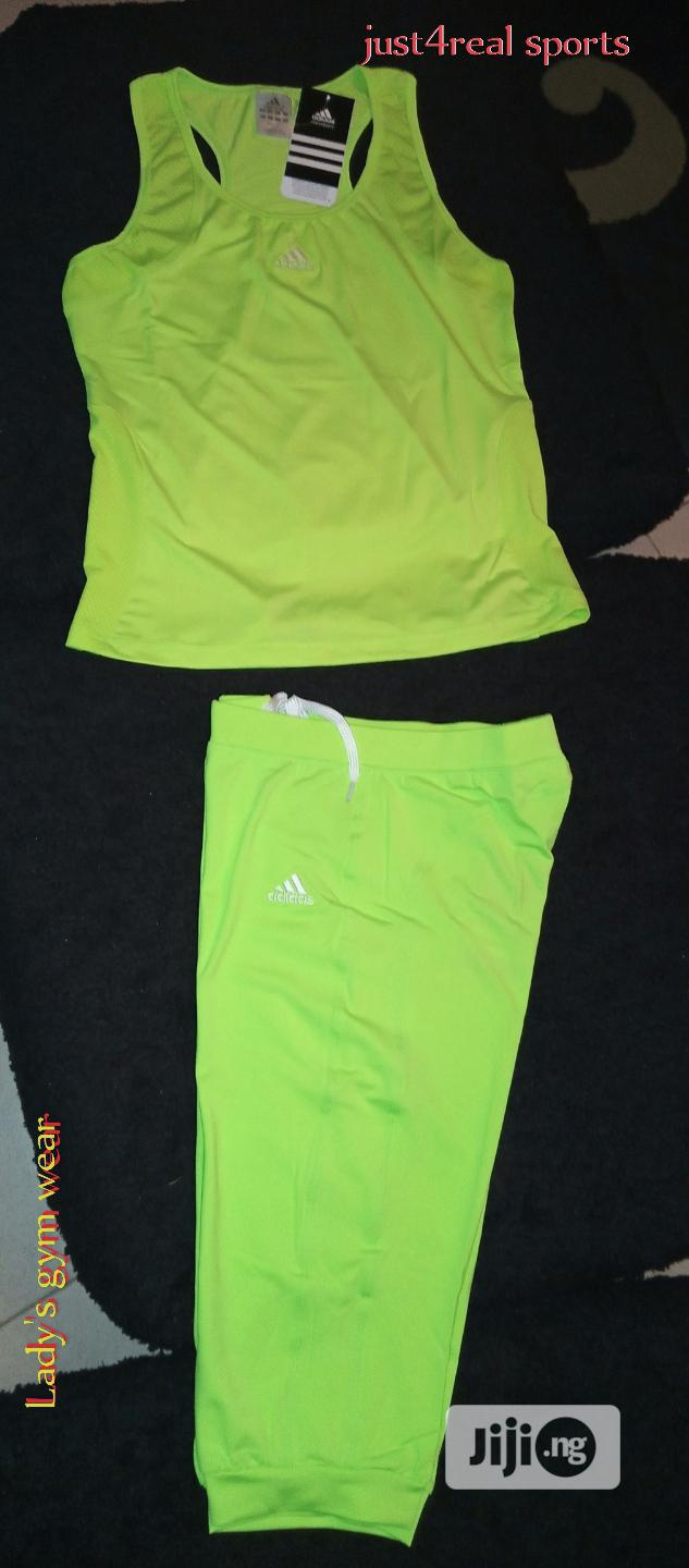 Sports/Gym Wear | Clothing for sale in Surulere, Lagos State, Nigeria