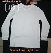 Sports Long Tight Top | Clothing for sale in Lagos State, Surulere