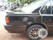 Honda Accord EX 1999 Black | Cars for sale in Oyo State, Orelope