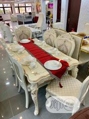 Best Quality 6 Seaters Royal Dining Set | Furniture for sale in Lagos State, Lekki Phase 1
