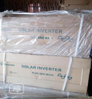 Foresolar 5kva 24v Inverter   Solar Energy for sale in Lagos State, Ojo
