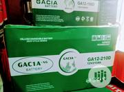 210ah 12 Gacia Battery | Solar Energy for sale in Lagos State, Ojo
