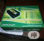 Power Inverter 1000va 12v | Electrical Equipment for sale in Lagos State, Ojo