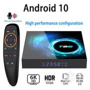 Android 10.0 TV Box 6K | TV & DVD Equipment for sale in Lagos State, Agege