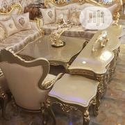 Standard Complete Set Royal Chiar   Furniture for sale in Lagos State, Ikoyi