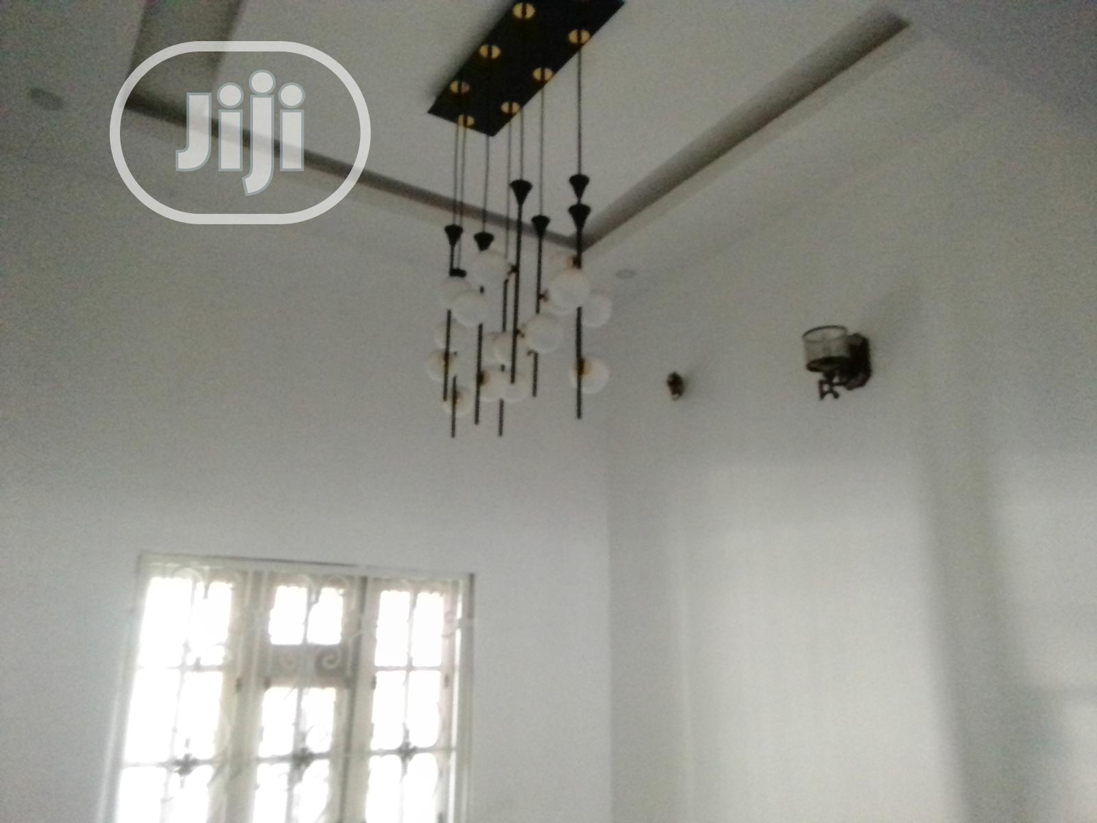 4 Bedrooms Bungalow   Houses & Apartments For Sale for sale in Gwarinpa, Abuja (FCT) State, Nigeria