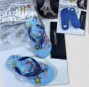 High Quality Dolce and Gabbana Flip Flops | Shoes for sale in Lagos State, Magodo