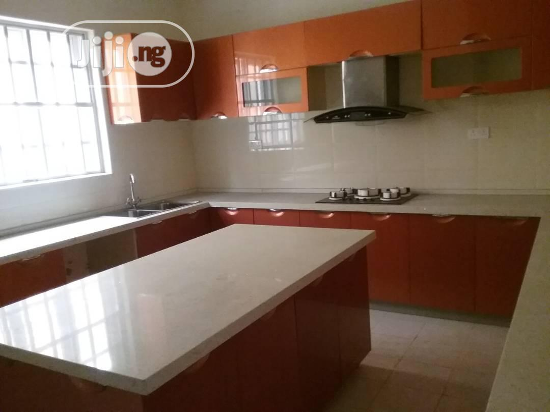 Brand New And Tastefully Finished 5/6-bedroom House With Bq | Houses & Apartments For Sale for sale in Ikeja, Lagos State, Nigeria
