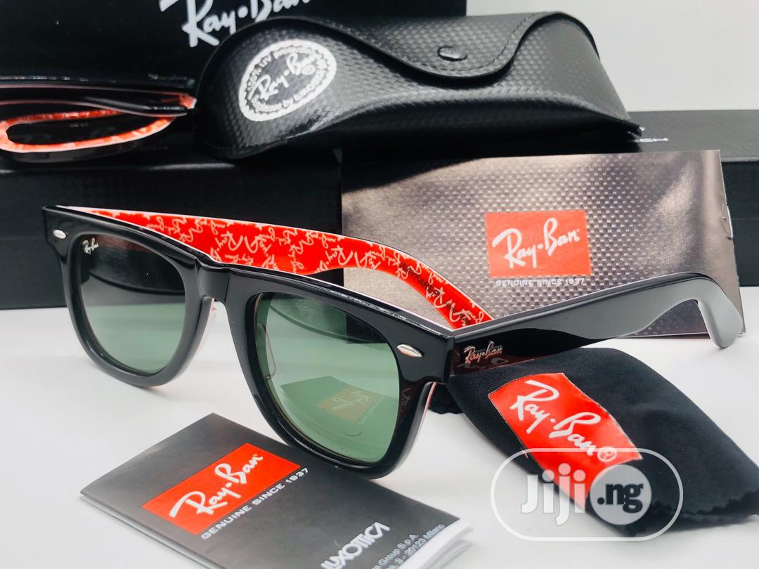 Ray Ban Glass   Clothing Accessories for sale in Lagos Island (Eko), Lagos State, Nigeria
