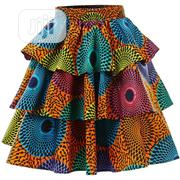 Flared Skirt   Clothing for sale in Lagos State, Gbagada
