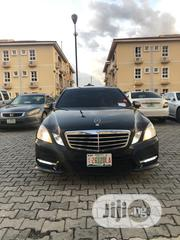Mercedes-Benz E350 2011 Black   Cars for sale in Lagos State, Lekki Phase 2