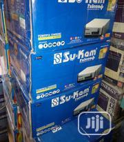 Su_kam Power Inverter 900va 12v | Electrical Equipment for sale in Lagos State, Ojo