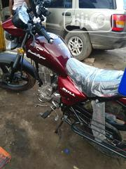 New Sinoki SK150 2020 Beige | Motorcycles & Scooters for sale in Lagos State, Yaba