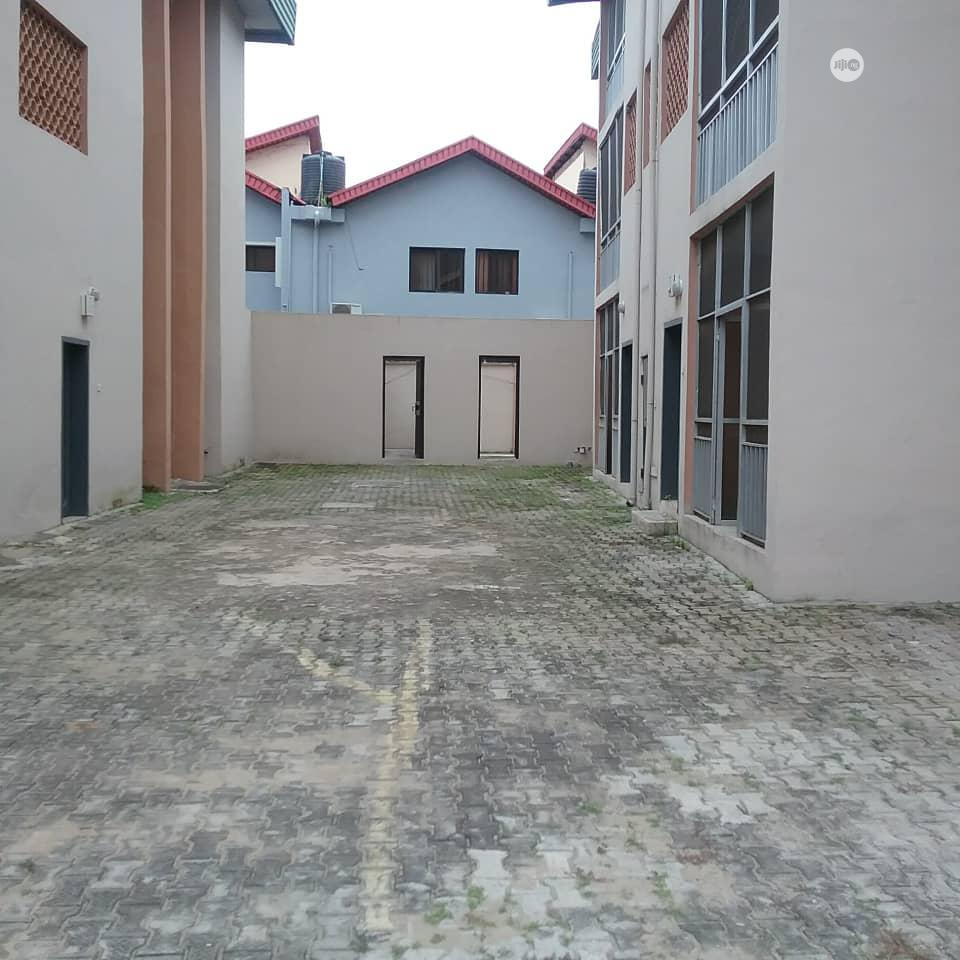 18 Units Of 3-bedroom Flats (3T/2B) With 18 BQ Rooms I | Houses & Apartments For Rent for sale in Ikeja, Lagos State, Nigeria