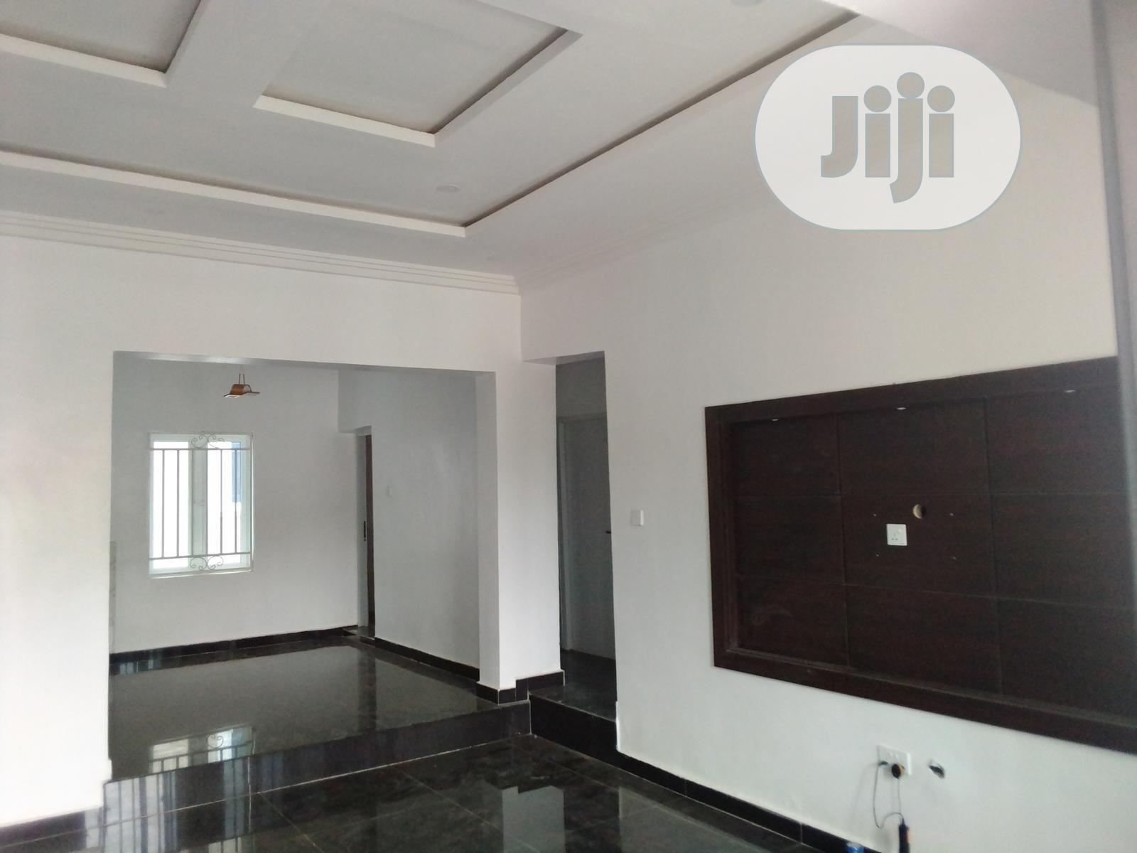 3 Beautiful Bedrooms With Bq | Houses & Apartments For Sale for sale in Gwarinpa, Abuja (FCT) State, Nigeria