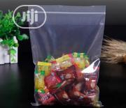 Ziploc Transparent Reseal Nylon | Manufacturing Materials & Tools for sale in Lagos State, Ojodu