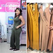 Big Double Bags   Clothing for sale in Ogun State, Ado-Odo/Ota