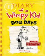 Diary Of A Wimpy Kid : Dog Days | Books & Games for sale in Lagos State, Surulere