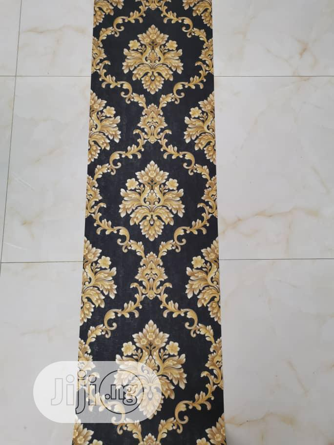 Quality Wall Paper Nice Design   Home Accessories for sale in Orile, Lagos State, Nigeria