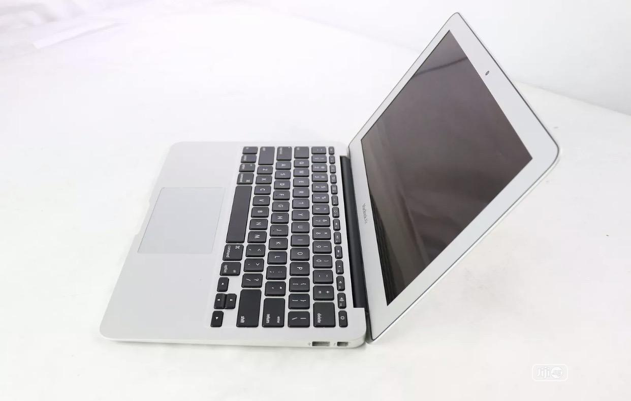Laptop Apple MacBook Air 8GB Intel Core I7 SSD 512GB | Laptops & Computers for sale in Ikeja, Lagos State, Nigeria