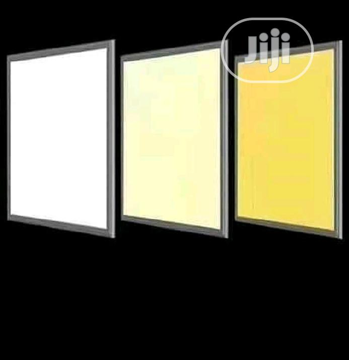 Led Panel Light 60W And 48w 600×600 White ,Cool White And Warmwhite