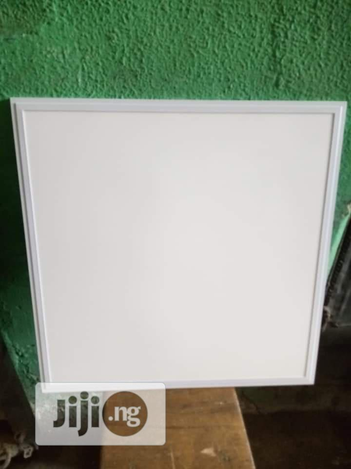 Led Panel Light 60W And 48w 600×600 White ,Cool White And Warmwhite | Home Accessories for sale in Ojo, Lagos State, Nigeria