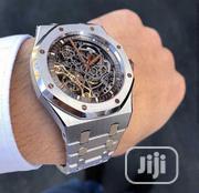 Original Skeletal Aurdemars Piguet Wristwatch | Watches for sale in Lagos State, Lagos Island