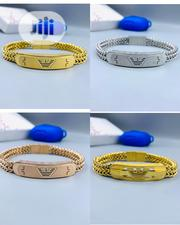 Original Emporio Armani Bracelet Available in Store | Jewelry for sale in Lagos State, Lagos Island