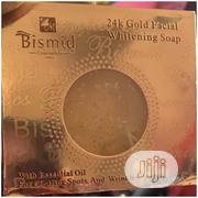Bismid 24k Gold Facial Soap | Bath & Body for sale in Lagos State, Amuwo-Odofin