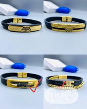 Original Montblanc Bracelet Available In Store And Colors | Jewelry for sale in Lagos State, Lagos Island