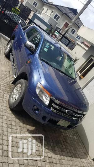 Ford Ranger 2016 Blue | Cars for sale in Lagos State, Lekki