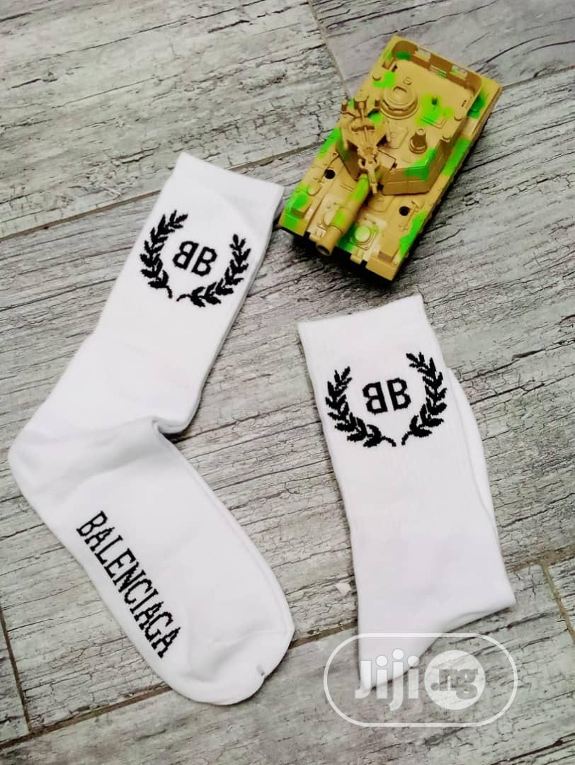 Exclusive Designer Socks 🧦 Available In Diff Designs
