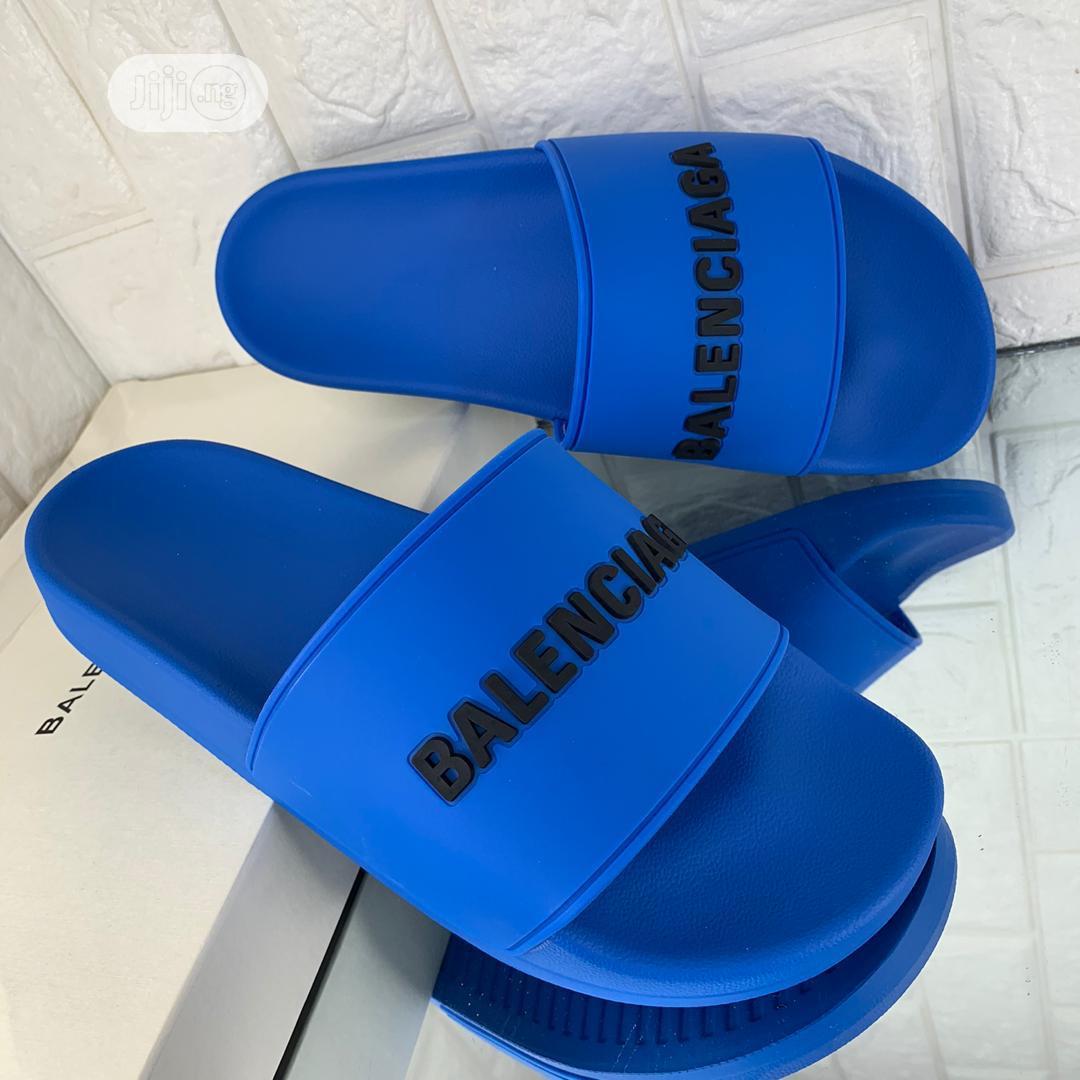 Designer Balenciaga Slippers   Shoes for sale in Lagos Island, Lagos State, Nigeria