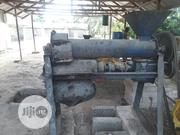 Digester Screw Press | Farm Machinery & Equipment for sale in Cross River State, Obubra