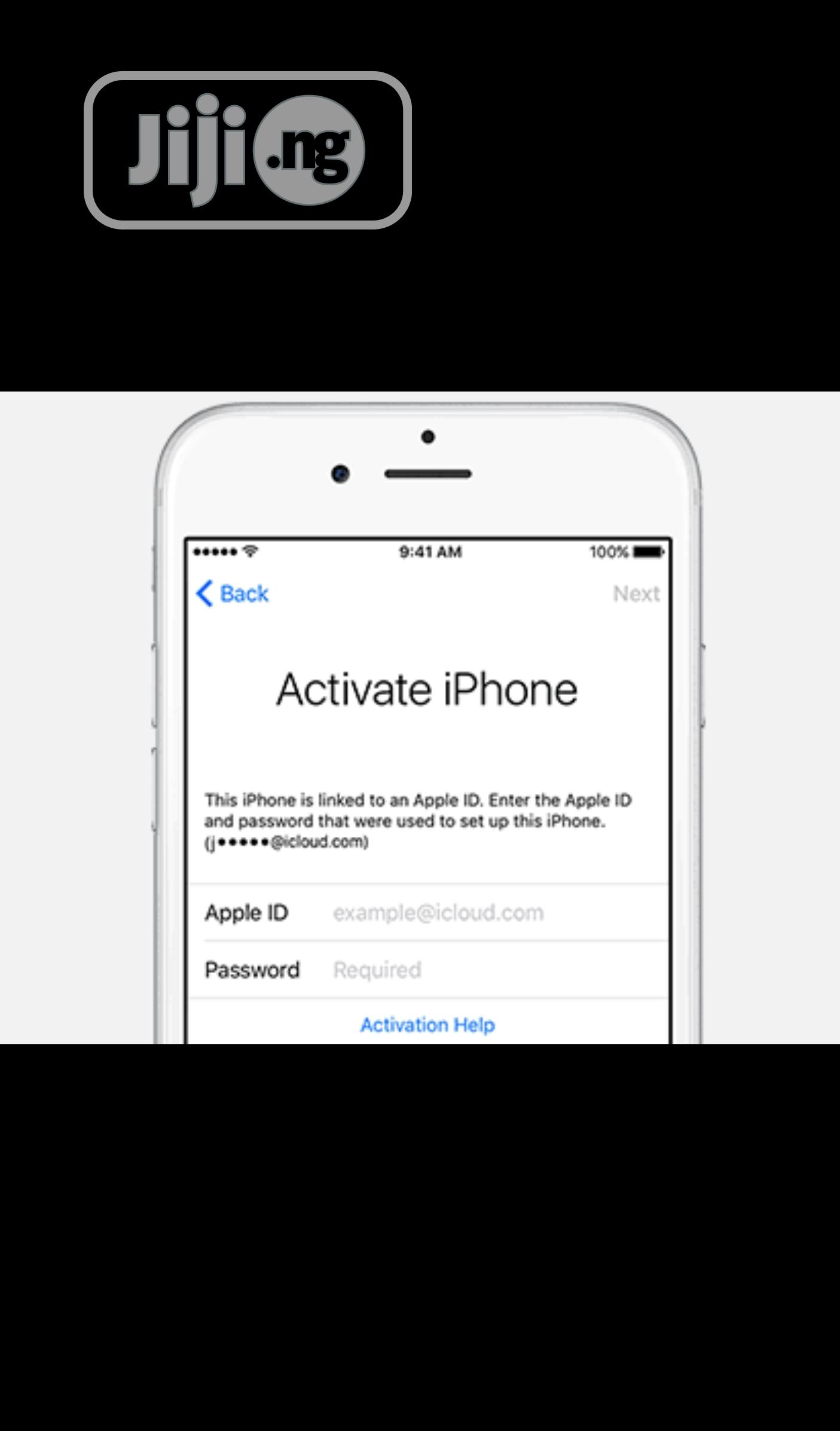 Unlock Icloud, Sim and Bypass on iPhones