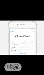 Unlock Icloud, Sim and Bypass on iPhones | Computer & IT Services for sale in Lagos State, Oshodi-Isolo