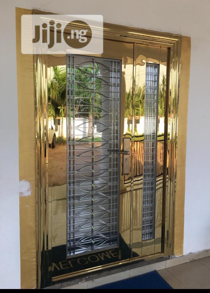 Turkey Luxury Door