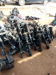 Absorber Of All Japanese | Vehicle Parts & Accessories for sale in Kwara State, Ifelodun-Kwara