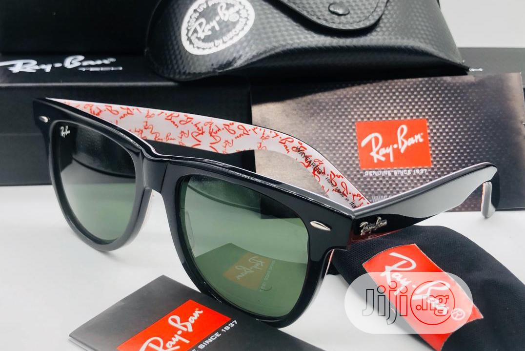 Rayban Sunglasses   Clothing Accessories for sale in Lagos Island, Lagos State, Nigeria