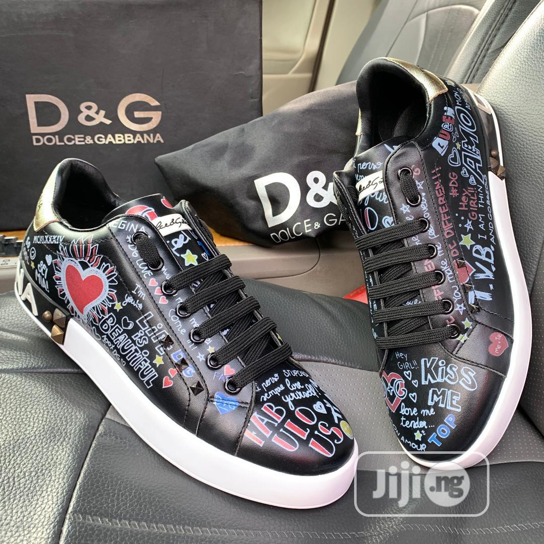 Dolce and Gabbana | Shoes for sale in Lagos Island, Lagos State, Nigeria