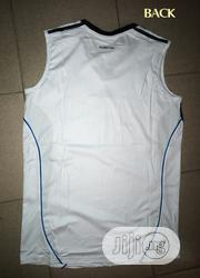 Adidas Armless | Clothing for sale in Lagos State, Surulere