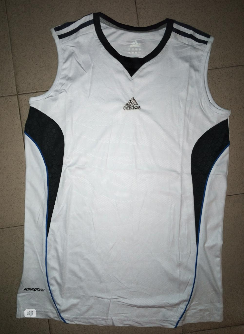 Adidas Armless | Clothing for sale in Surulere, Lagos State, Nigeria