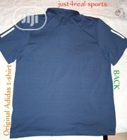 Adidas Original T-Shirt | Clothing for sale in Lagos State, Surulere