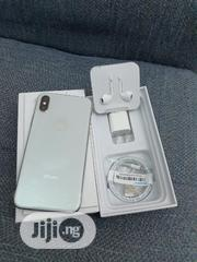 New Apple iPhone X 64 GB White | Mobile Phones for sale in Abuja (FCT) State, Wuse 2
