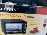 20 LITRES Electric Oven | Kitchen Appliances for sale in Abuja (FCT) State, Wuse