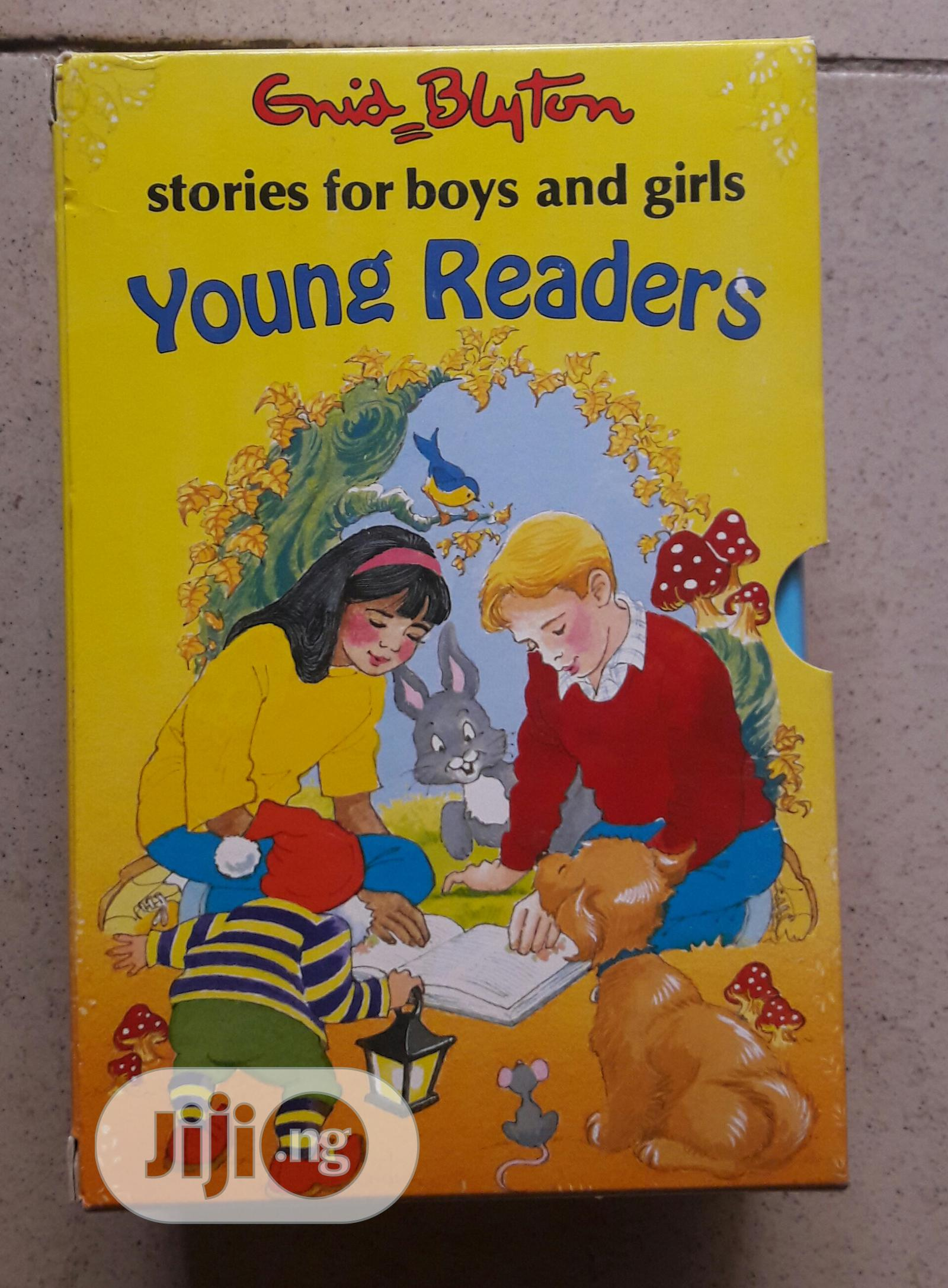 Young Readers | Books & Games for sale in Kosofe, Lagos State, Nigeria