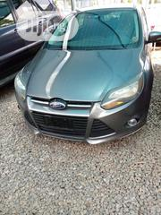 Ford Focus 2014 Gray | Cars for sale in Abuja (FCT) State, Garki 2